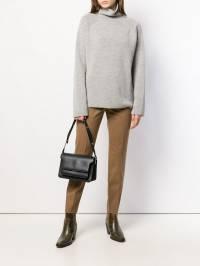 Piazza Sempione - брюки строгого кроя 0S669895686300000000