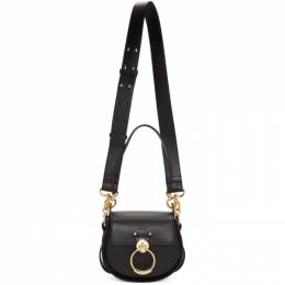 Chloe Black Small Tess Bag 192338F04803601GB