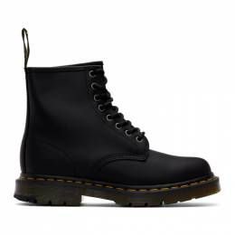 Dr. Martens Black 1460 WinterGrip Boots 192399M25502401GB