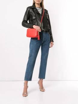 Michael Michael Kors - сумка через плечо Ginny среднего размера 8TF5M0L9569566300000