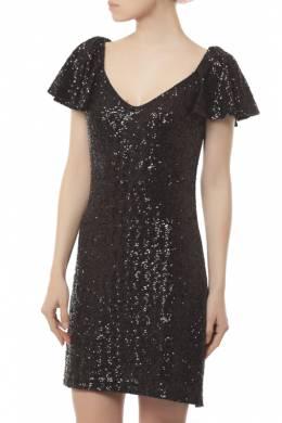 Платье Saint Laurent Paris 457938YB2BR
