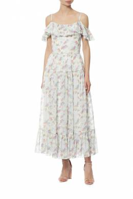 Платье Saint Laurent Paris 413403Y342K