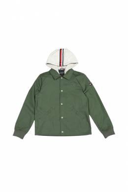 Куртка Tommy Hilfiger KB0KB04722/304