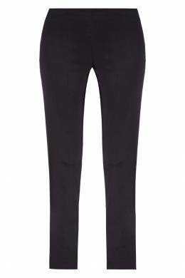 Узкие брюки из атласной ткани P.a.r.o.s.h. 393134920