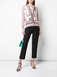 Dolce&Gabbana - кардиган со вставками 59TJASHB959383950000