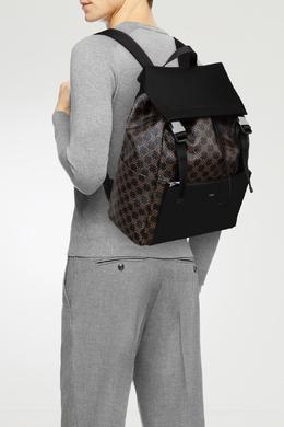 Комбинированный рюкзак Ulisse с отделкой Furla 1962135839