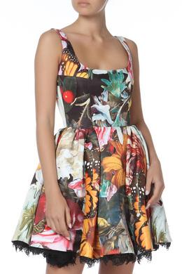 Платье Philipp Plein CW420198