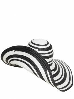 Шляпа Из Вискозы С Широкими Полями Missoni 69I0HP041-UzkxOTc1