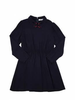 Платье Из Вискозы Vivetta 68IFFO020-NzA4Ng2