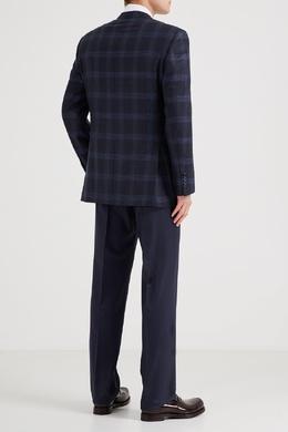 Комбинированный костюм Cerruti 1881 600135745