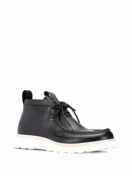 Bottega Veneta - lace-up ankle boots 083VIFH6959036600000