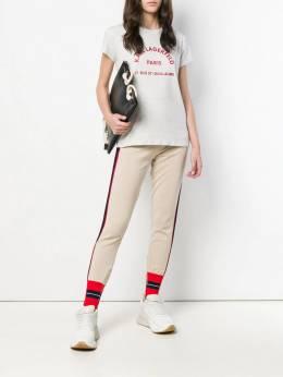 Karl Lagerfeld - футболка с логотипом W9309053933930630000