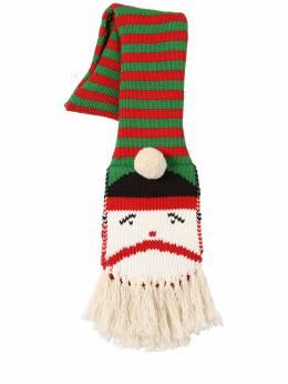"Шарф И Варежки""christmas"" Stella McCartney Kids 70I6SH048-OTIzMg2"