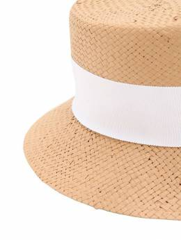 Шляпа С Лентами Из Гросгрейн Il Gufo 69I8Z9099-MDEw0