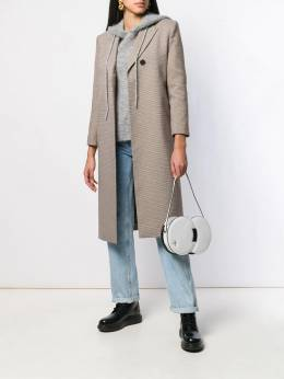 Manu Atelier - сумка Twist 38399595989500000000