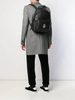 Billionaire - рюкзак с нашивкой-логотипом AMBA6356BLE609N95680