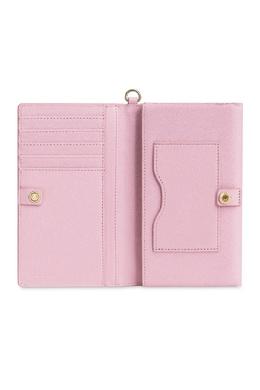 Клатч High Tech розового цвета Furla 1962135452