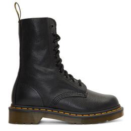 Dr. Martens Black 1490 Boots R22524001