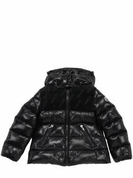 Куртка Из Нейлона На Пуху Moncler 70IFI5007-OTk50