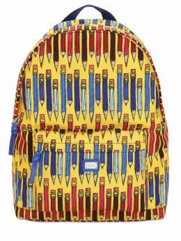 Рюкзак Из Нейлона Dolce&Gabbana 70I8YQ027-SEc5M0E1