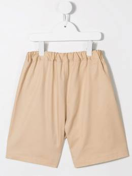 Familiar шорты с бантом 486060