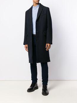 Zadig & Voltaire пальто Music Manteau WHCS0604H