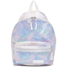 Eastpak Multicolor Orbit XS Backpack 192132M16602701GB