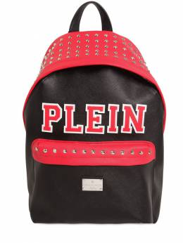 Рюкзак Из Искусственной Кожи Philipp Plein Junior 70I1WI038-MDIxMw2