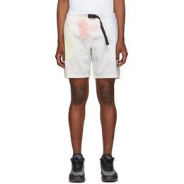John Elliott White Mountain Shorts 192761M19300403GB
