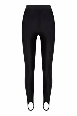 Спортивные брюки со штрипками Maje 888139001