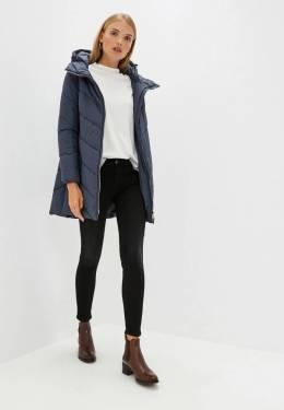 Куртка утепленная Trussardi Jeans 56S00356