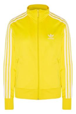 Желтая олимпийка Firebird Adidas 819141058