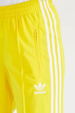 Желтые брюки Firebird Adidas 819141074