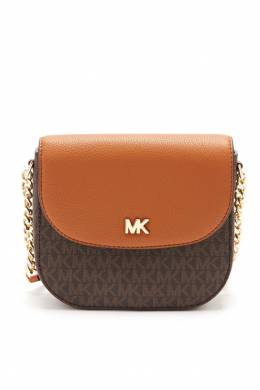 Коричневая сумка Crossbodies MICHAEL Michael Kors 984141763