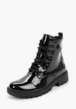 Ботинки Geox J9420G000HHC9999