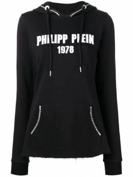 Philipp Plein - hooded sweatshirt 6585PJO660N930335590