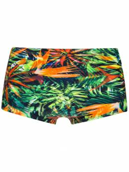 Lygia&Nanny - printed swim trunks 56655900538980000000