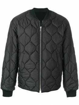 Juun.J куртка-пуховик с вышивкой JC7X39P035