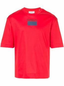 Cerruti 1881 футболка с логотипом C3770EO02075