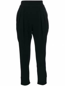 Givenchy - укороченные брюки 56989959030905900000