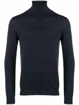 Zanone turtleneck jumper 811938Z0290