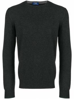 Barba трикотажный свитер 1559055567