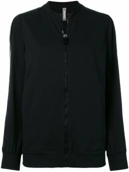 No Ka' Oi спортивная куртка с отделкой на рукавах P3CFENOKW65857A0