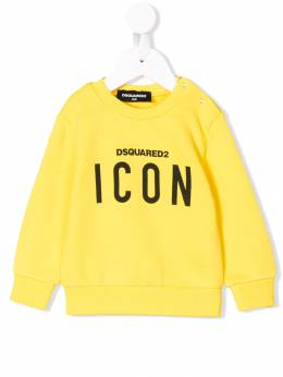 Dsquared2 Kids - толстовка 'Icon' 3G3D66RG935939950000