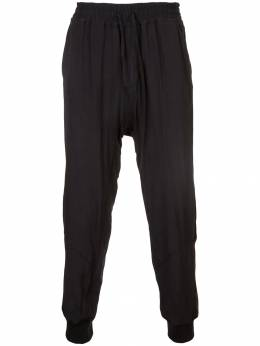 Haider Ackermann - свободные брюки 65969666999336655900