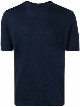 Dell'oglio футболка с круглым вырезом A25181008142731