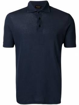 Dell'oglio рубашка-поло A34691008142703