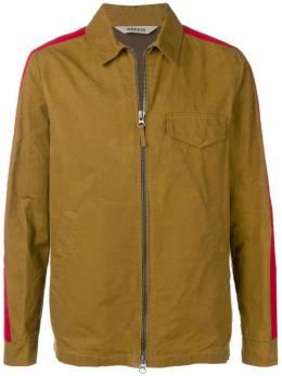 Aspesi классическая куртка с контрастными полосками CG26G249