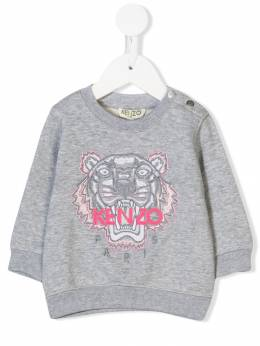 Kenzo Kids толстовка 'Tiger' KM15218BB