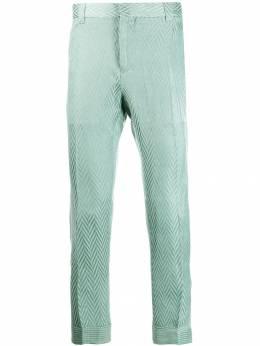 Haider Ackermann - брюки узкого кроя 35909556589390595900